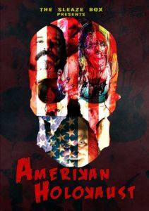 Amerikan Holokaust Poster